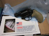 Smith & Wesson Model 360 .357 Mag.NON fluted New in box