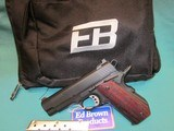 Ed Brown 9mm EVO-KC9-G4 New in pouch