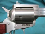 """Freedom Arms Model 97 Premier .45LC 5 1/2"""" new in box - 3 of 5"""