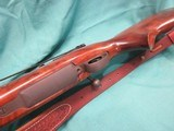 A- Square Hannibal Rifle .338 Win Mag. - 7 of 8