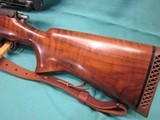 A- Square Hannibal Rifle .338 Win Mag. - 5 of 8