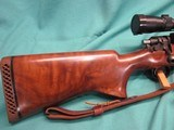 A- Square Hannibal Rifle .338 Win Mag. - 2 of 8