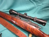 A- Square Hannibal Rifle .338 Win Mag. - 6 of 8