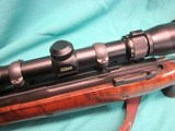 A- Square Hannibal Rifle .338 Win Mag. - 8 of 8