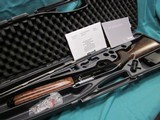 "Benelli Ultra light 20ga. 24"" Excellent - 1 of 9"