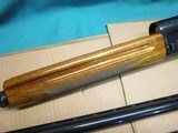 Belgium Browning Auto-5 12ga. Magnum 2 Barrel set in Browning Hard case 1967 - 3 of 15