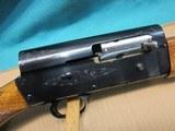 Belgium Browning Auto-5 12ga. Magnum 2 Barrel set in Browning Hard case 1967 - 9 of 15