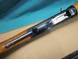 Belgium Browning Auto-5 12ga. Magnum 2 Barrel set in Browning Hard case 1967 - 11 of 15