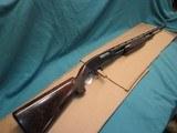 """winchester model 42 skeet grade .410 pre war 3"""" vent rib 1942"""