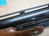 "Winchester Model 12 Pigeon Grade Skeet 12ga. 26"" WS1 vent rib 1963 Engraved - 8 of 15"
