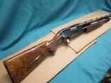 "winchester model 12 pigeon grade skeet 12ga. 26"" ws1 vent rib 1963 engraved"