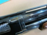 "Winchester Model 12 Pigeon Grade Skeet 12ga. 26"" WS1 vent rib 1963 Engraved - 5 of 15"