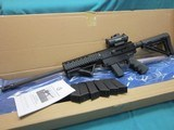 Just Right 9MM Carbine with extras like new with box