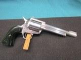 "Freedom Arms Model 97 Premier .22LR. custom 6"" barrel New in box - 2 of 5"