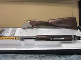 """Browning Citori Superlight Feather 16ga. 26"""" New in box 2019 shot show"""