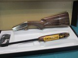 Browning Auto.22LR. Grade II Octagon barrel new in box