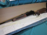 Browning BLR Lightning 30-06 as new with box