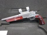 "Freedom Arms Model 2008 with 10"" Barrel .41 Magnum New in box"