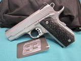 Ed Brown EVO -KC9 Stainless 9mm New in pouch