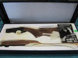 Browning Semi Auto.22LR.Early Japan mfg. 1974 New in box