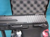 """Heckler & Koch HK45 -V1 """"LE"""" Model with night sights and 3 Mags - 3 of 4"""