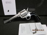 """Freedom Arms Model 83 Premier .454Casull 6"""" New in box - 1 of 5"""