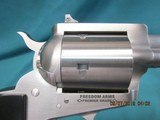 """Freedom Arms Model 83 Premier .454Casull 6"""" New in box - 3 of 5"""