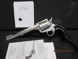 """Freedom Arms Model 83 Premier .454 Casull 7 1/2"""" New in box - 1 of 5"""