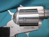 """Freedom Arms Model 83 Premier .454 Casull 7 1/2"""" New in box - 3 of 5"""