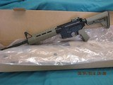 Colt M4 Carbine LE6920MPS-FDE
