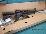 Colt M4 Carbine LE6920 5.56 New in box 30 rd.