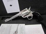 """Freedom Arms Model 83 Premier .41 Mag. 6"""" Fluted New in box"""