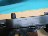 Thompsom 1927 A1 Deluxe Like new .45acp - 6 of 9