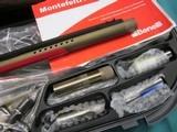 "Benelli Performance Shop Ultra light 12ga. 26"" New in box Cerakote finish - 3 of 11"