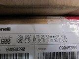 "Benelli Performance Shop Ultra light 12ga. 26"" New in box Cerakote finish - 11 of 11"