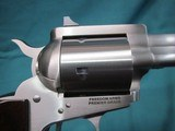 """Freedom Arms Model 97 Premier DUAL cylinder .45LC/.45ACP 5 1/2"""" New in box - 3 of 5"""