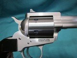 """Freedom Arms Model 97 Premier DUAL cylinder .357 Mag./ 9MM5 1/2"""" New in box - 2 of 5"""