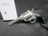 """Freedom Arms Model 97 Premier.22LR. 4 1/4"""" Octagon Round Butt New in box"""