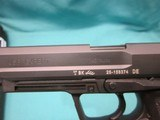 Heckler & Koch USP45 Expert-V1 w/safety 2-12 round mags New in box - 4 of 5