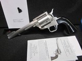"Freedom Arms Model 83 Premier .44 Mag. 6"" New in box"