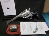 """Freedom Arms Model 83 Premier 6""""Dual Cylinder 454 Casull/.45LC.New in box"""