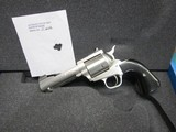 """Freedom Arms Model 97 Premier .44 Special 4 1/4"""" New in box round butt"""