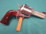 """Freedom Arms Model 97 Premier 45LC with custom 3 1/2"""" barrel New in box - 2 of 5"""
