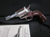 """Freedom Arms Model 97 Premier 45LC with custom 3 1/2"""" barrel New in box - 1 of 5"""