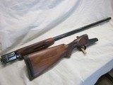 RALPH GRANT 4 BORE Single Shot Shotgun