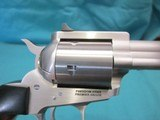 """Freedom Arms Model 97 Premier .45LC 4 1/4"""" New in box - 3 of 5"""