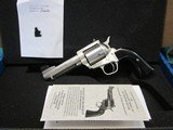 """Freedom Arms Model 97 Premier .45LC 4 1/4"""" New in box - 1 of 5"""