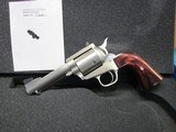 """Freedom Arms Model 97 Premier .44 Special 4 1/4"""" New in box"""