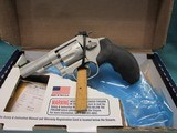 """Smith & Wesson Model 317 with 3"""" barrel .22LR. New in box"""