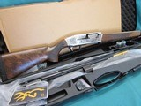 "Browning Maxus Ultimate 12 ga. 26""New in box"